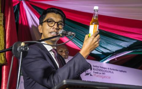 Madagascar re-imposes lockdown amid surge in virus cases