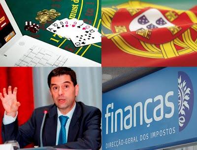 Tributacao apostas online