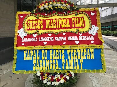 Review Film Mariposa