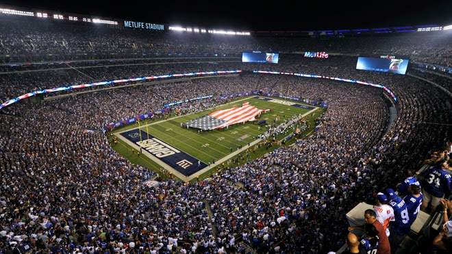 MetLife Stadium Luxury Suites For Sale, Giants, Jets, Super Bowl