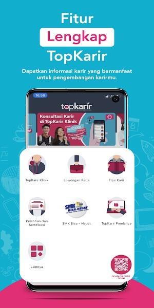 aplikasi pencari kerja loker android lowongan-kerja di android tahun ini
