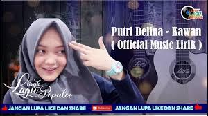 Download Lagu Putri Delina - Kawan mp3