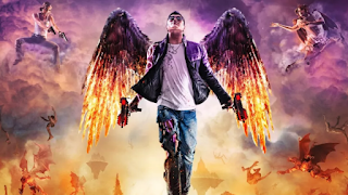 PS5,Cyber  Monday, Stacking,Saints Row: Gat out of Hell,Bleed 2, The Raven Remastered,