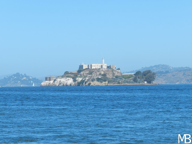 prigione alcatraz san francisco california