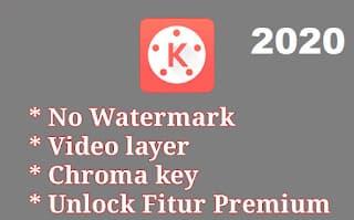 KineMaster Mod apk no Watermark terbaru