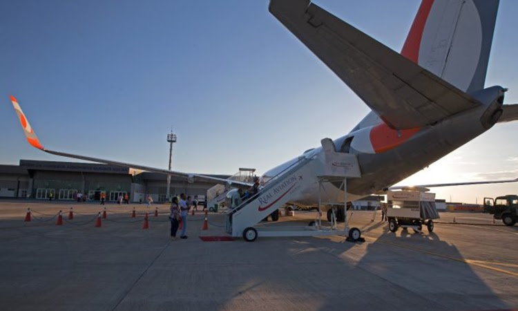 Aeroporto de Vitória da Conquista vai ganhar posto de atendimento ao turista da Setur
