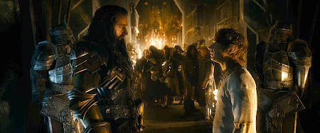 哈比人3: 五軍之戰(The Hobbit: The Battle of the Five Armies)劇照