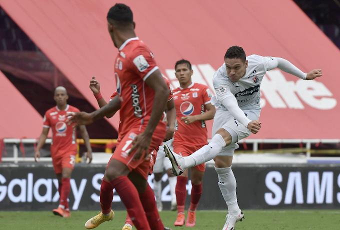 ¡Categórico! Independiente Medellín sacó la casta y venció al bicampeón en su casa: 2-1 frente al América