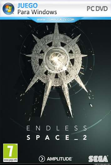Endless Space 2 PC Full Español