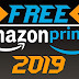 Amazon Prime free Accounts Login & Passwords For free