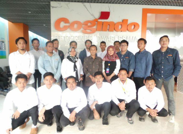 Loker Terbaru PT Cogindo Daya Bersama bulan oktober 2019
