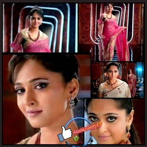 Anushka Shetty Ramp walk