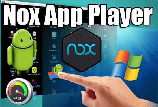 تحميل محاكي الاندرويد 6.6.1.2 Nox App Player للاجهزة الضعيفة اخر اصدار محدث دائما