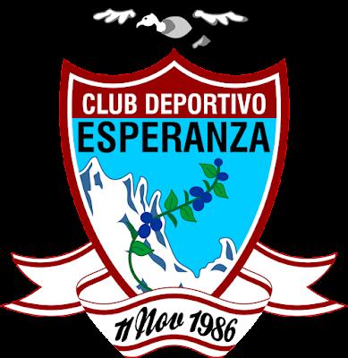 CLUB DEPORTIVO ESPERANZA (EL CALAFATE)