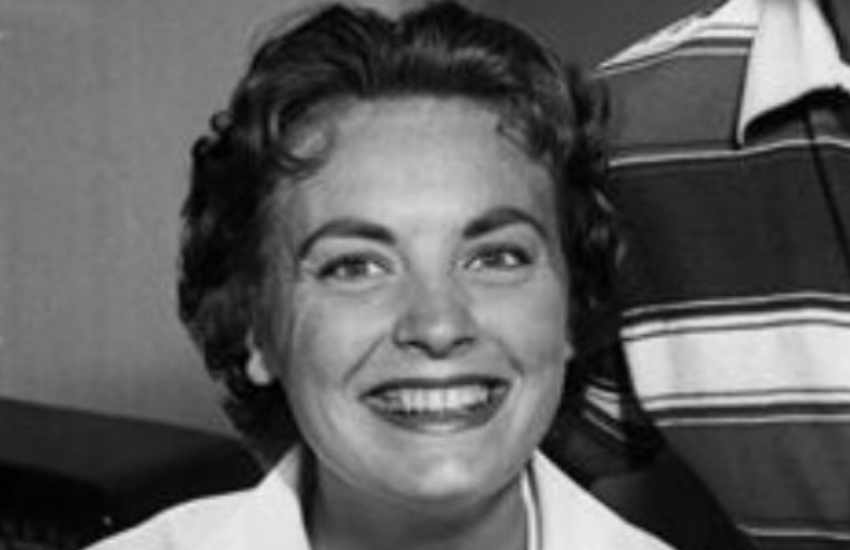 Patricia Beech