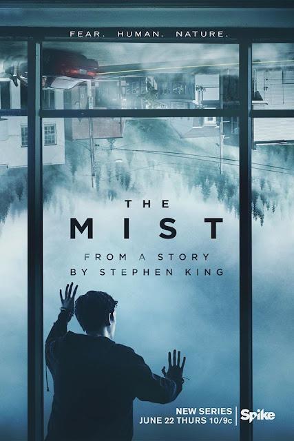 The Mist (2017-) ταινιες online seires xrysoi greek subs