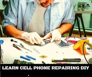 CPR telephone repair
