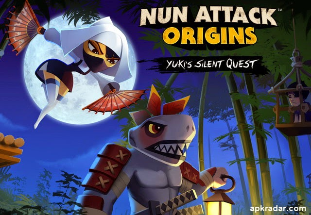 Nun-Attack-Origins-Yuki