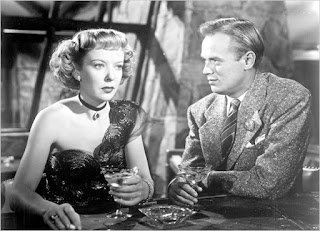 Ida Lupino Richard Widmark Road House 1948 noir