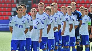 Лехия – Динамо М смотреть онлайн бесплатно 28 января 2020 прямая трансляция в 17:00 МСК.