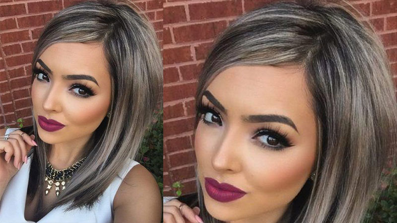 10 Silverhair Highlights that you need to see