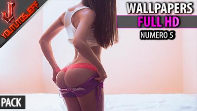 Pack de Wallpapers FULL HD #5 | 2016