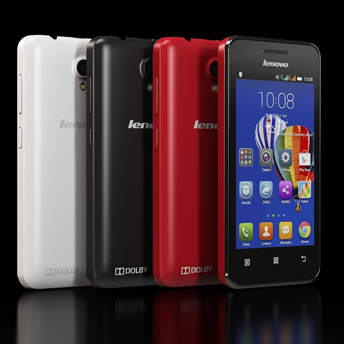 Lenovo A319 Mtk 6572 Latest Firmware Download