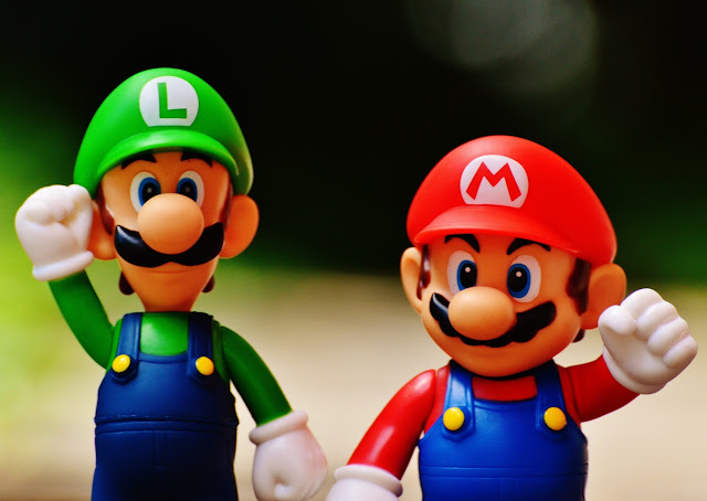 The reasons why Mario still survives even the decades of his first release
