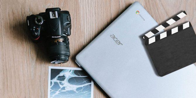 7 Aplikasi Edit Video Terbaik untuk Chromebook