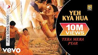 Tere Mere Pyar Ki Baatein Kyu Duniya Ki Nazro Me Aa Gayi Mp3 Song Download