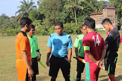 Turnamen Arwana Cup Tahun 2020 Resmi di Tunda