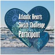Atlantic Hearts Challenge