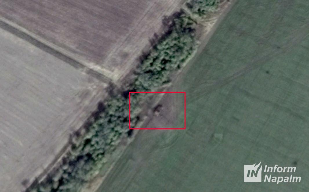 Точка-У: втрати армії РФ та інші збіги у серпні 2014