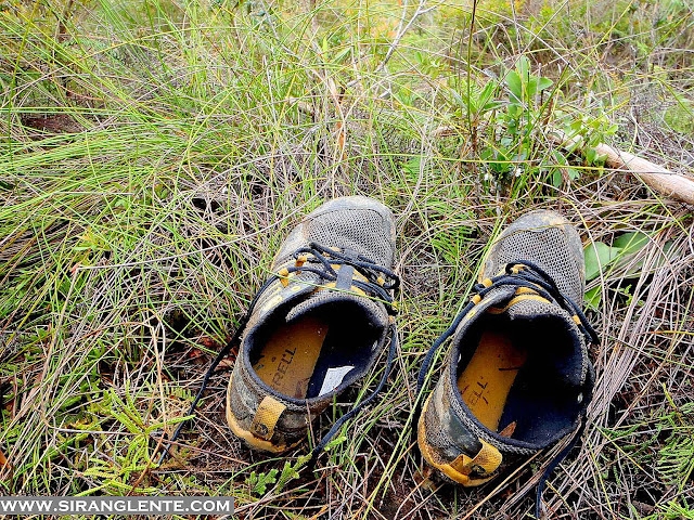 best hiking shoes in the philippines