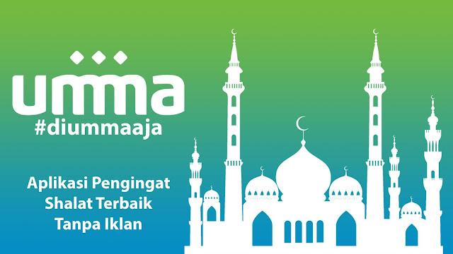 umma banner