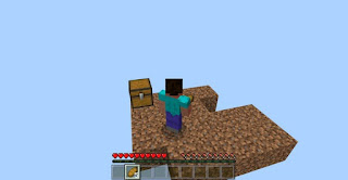 One block for mcpe