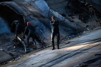 Cinéma : Star Trek : Sans limites de Justin Lin - Avec Chris Pine, Zachary Quinto, Simon Pegg - Par Sand