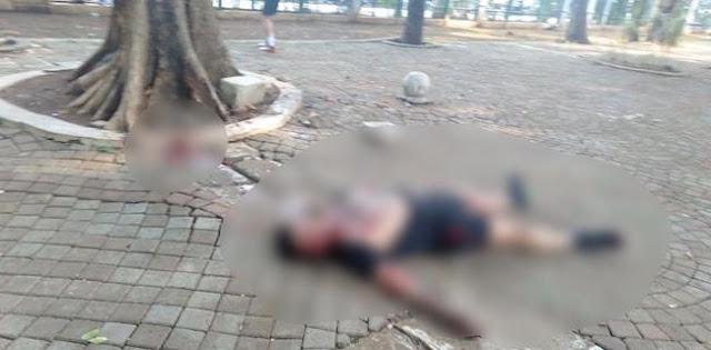 Ledakan Di Monas, Pengamat: Masyarakat Tenang, Ini Bukan Aksi Terorisme
