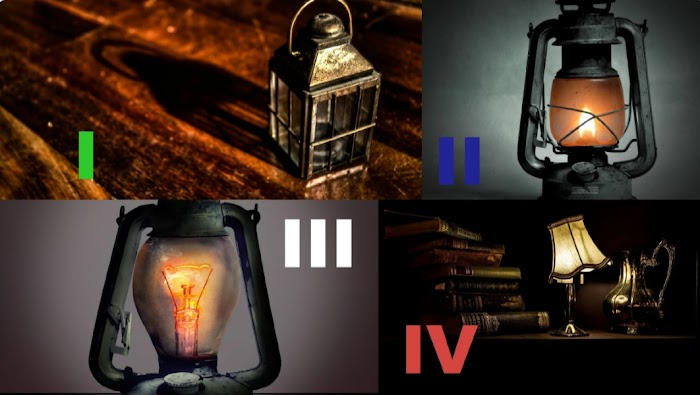 Магическая Лампа. Задайте вопрос и получите метафорический ответ
