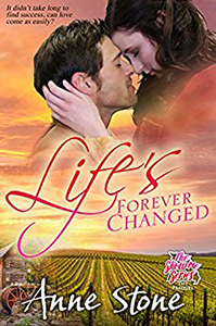 https://www.amazon.com/Lifes-Forever-Changed-Show-Book-ebook/dp/B075VP311C