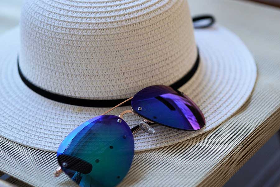 Maximizing Your Sun Protection Factor