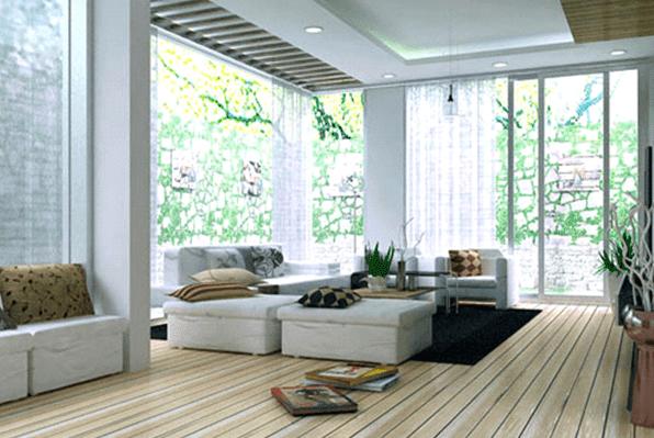 Lắp đặt cửa nhôm kính lợi ích thiết thực cho ngôi nhà bạn