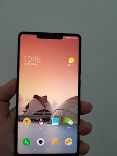 xiaomi mi mix 2s price in nigeria