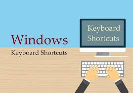 windows shortcut keys: to speedup of work and increase productivity