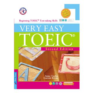 Very Easy Toeic (Tái Bản) ebook PDF-EPUB-AWZ3-PRC-MOBI