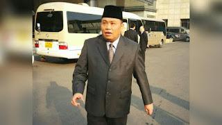 Arief Poyuono Ditendang Prabowo?