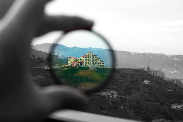 filtry percepcyjne