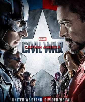 Captain America: Civil War (2016) Bluray Subtitle Indonesia