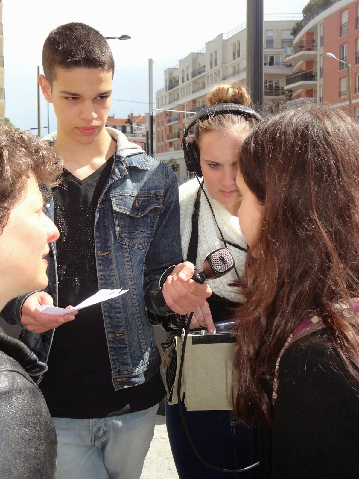 Solidarni kilometri Centar za integraciju mladih