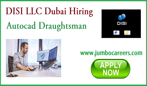 Find all new vacancies in Dubai, Male jobs in Dubai,
